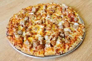 Boss' Pizza & Chicken - Pizza A La Carte