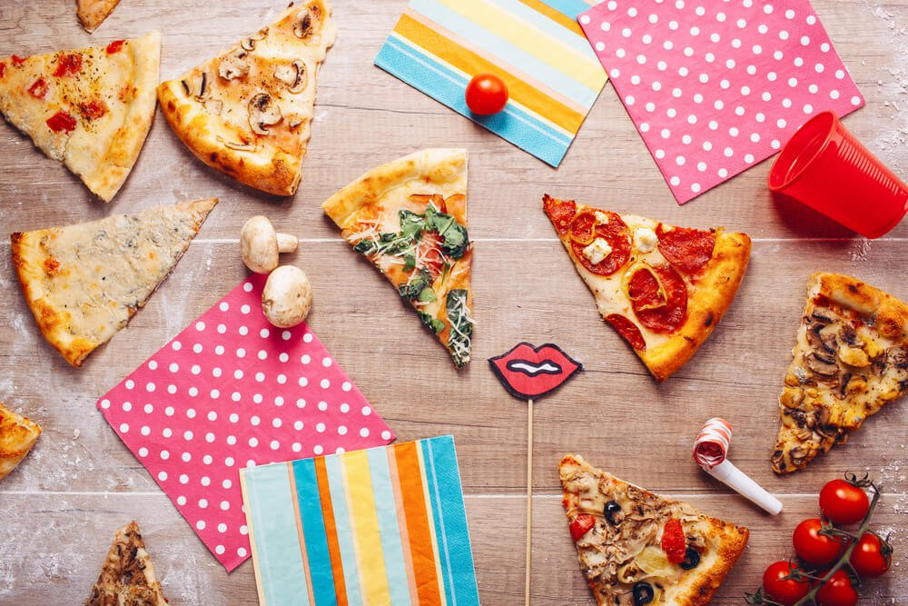 Tips for the Best Birthday Party_Boss Pizza and Chicken