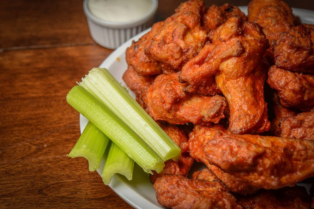 Best Wings in Sioux Falls_Boss Pizza and Chicken